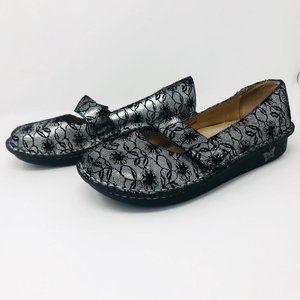 Alegria Paloma Leather Shoes